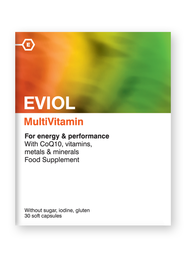 EVIOL MultiVitamin | EVIOL